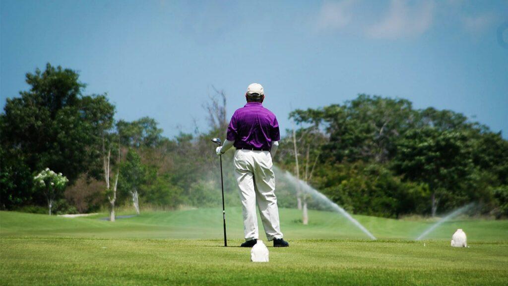 Best golf insurance